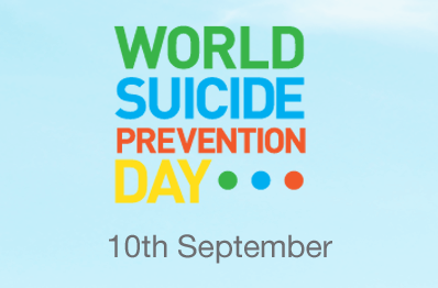 World Suicide Prevention Day 10 September