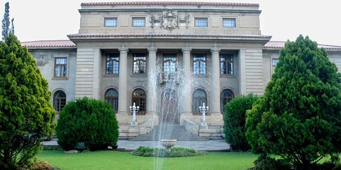 Supreme Court of Appeal, Bloemfontein